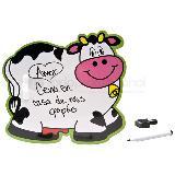 Pizarrón cow | Articulos Promocionales