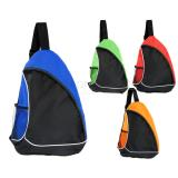 Backpack ecotriangular ibiza