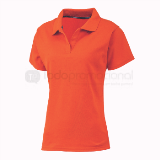 Camisa polo tennis (dama)