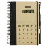 Libreta calculadora ecoworld