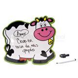 Pizarrón cow