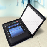 Carpeta tablet