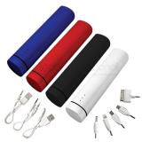 Power bank bocina