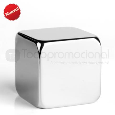 Cubo metalico con estuche individual escritorio oficina - Cubo metalico ikea ...