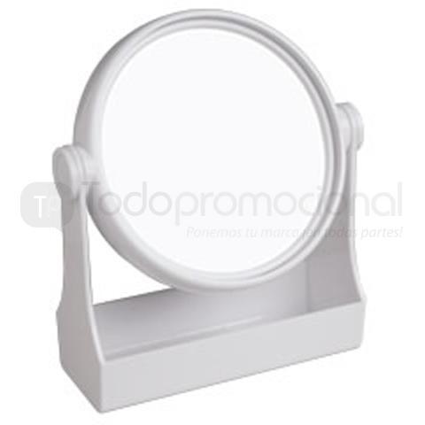 Espejo con base de plastico promocionales cs 16547 - Espejo de plastico ...