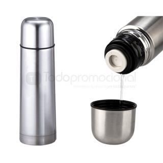 TERMO CON VALVULA 750 ml. | Articulos Promocionales