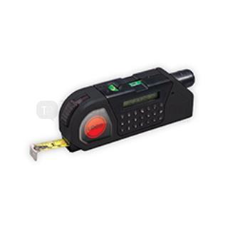 Flexometro con nivel laser y calculado herramientas - Nivel con laser ...