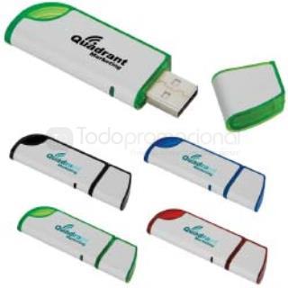 CURVA MEMORIA USB | Articulos Promocionales