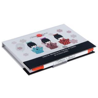 Booklet Premium MCS | Articulos Promocionales