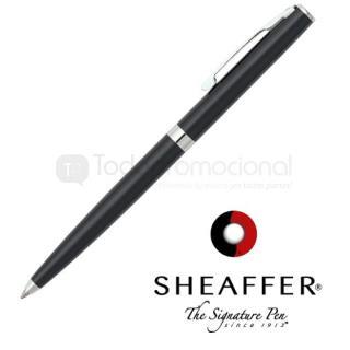 Sheaffer® Sagaris Laca Negro CT (BP) | Articulos Promocionales