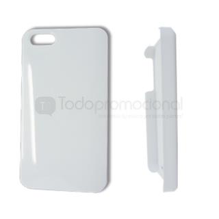 FUNDA RIGIDA 3D IPHONE 4/4S    Articulos Promocionales