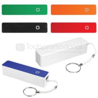 BATERIA/POWER BANK 2200 | Articulos Promocionales