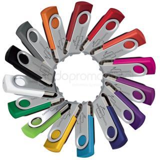 Hélice Memoria USB 2.0 - 8GB | Articulos Promocionales