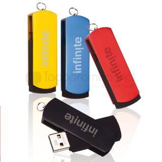 Deslizable Memoria USB 2.0 - 8GB | Articulos Promocionales