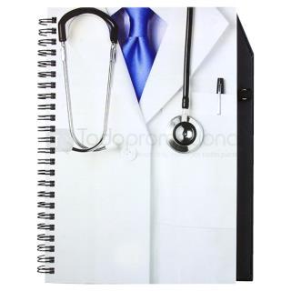 LIBRETA DOCTOR | Articulos Promocionales