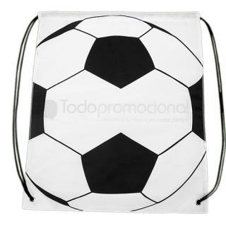 Bolsa Soccer | Articulos Promocionales