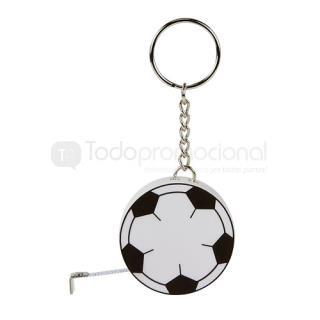 Flexómetro Soccer Ball | Articulos Promocionales