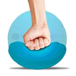 Balón Imponchable | Articulos Promocionales