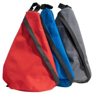 Back Pack Triangular | Articulos Promocionales