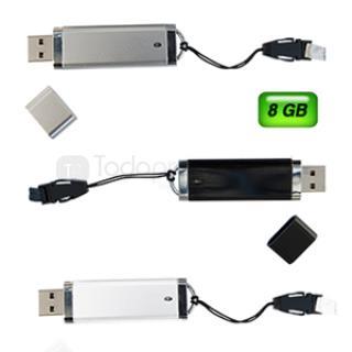 USB Luxury  | Articulos Promocionales