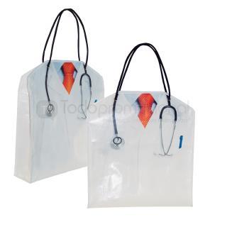 Bolsa bata doctor | Articulos Promocionales