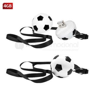 USB Balón de Soccer | Articulos Promocionales