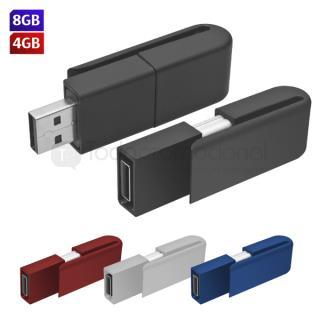 USB Clip | Articulos Promocionales