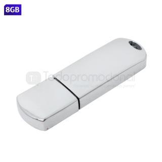 USB Metálica Premium 8 GB | Articulos Promocionales
