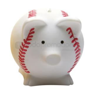 Sport Piggy Bank | Articulos Promocionales