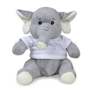 Elefante Peluchón | Articulos Promocionales