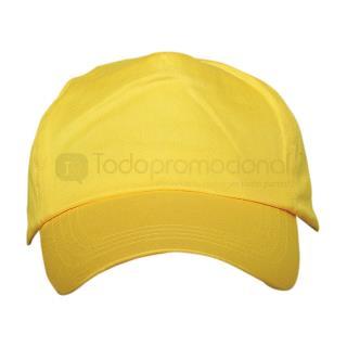 Gorra de Algodón Económica | Articulos Promocionales