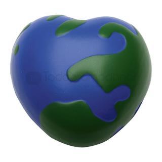 Antiestrés Mundo Corazón   Articulos Promocionales