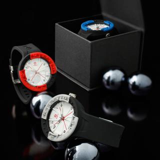 Reloj Wagner Bolt  | Articulos Promocionales
