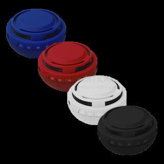 Bocina Bluetooth Disc | Articulos Promocionales