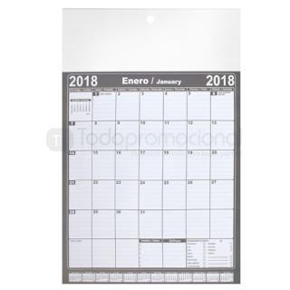 Calendario Organizador   Articulos Promocionales