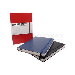 Libreta Leuchttrum large | Articulos Promocionales
