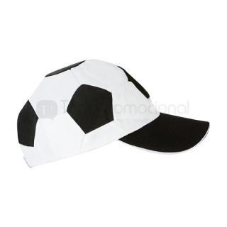 Gorra Soccer Ball   Articulos Promocionales