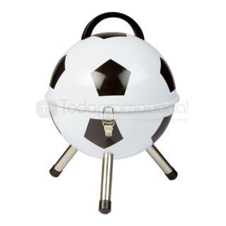 Asador Soccer   Articulos Promocionales
