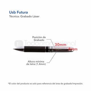 USB Futura | Articulos Promocionales