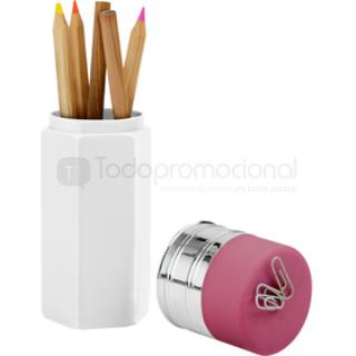 Porta Lapices Big Pencil | Articulos Promocionales