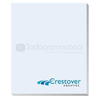 Sticky Note 25 Hojas | Articulos Promocionales