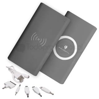 Power Bank Wireless | Articulos Promocionales