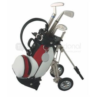Bolsa de golf (Porta lápices) | Articulos Promocionales